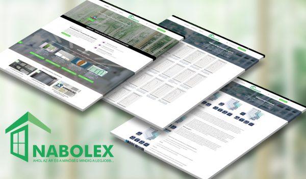 Nabolex-Ablakajtó