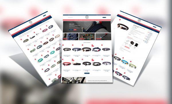 SunDesign.hu webshop
