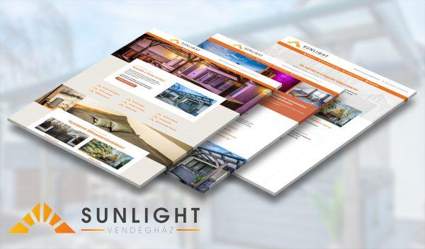 Sunlightvendeghaz